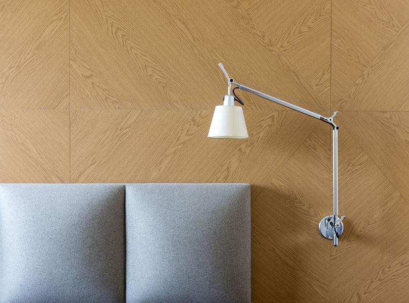 projektowanie wnętrz - minimalistyczna łazienka